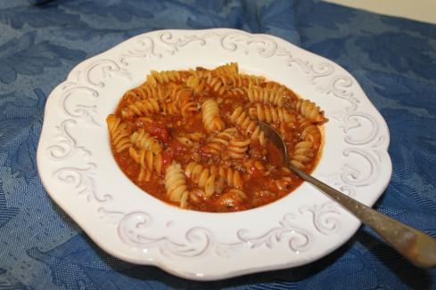 FS -- Lasagna Soup 010