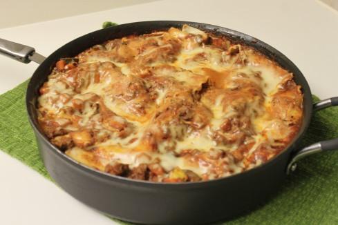 Wonder Oven Lasagna (17)