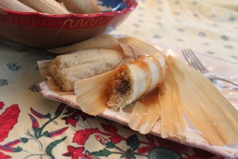 Making Tamales (47)