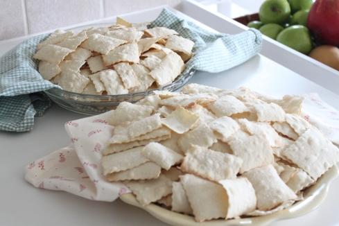 Saltine Crackers (16)