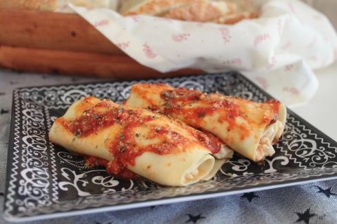 Lasagna Rolls (1)