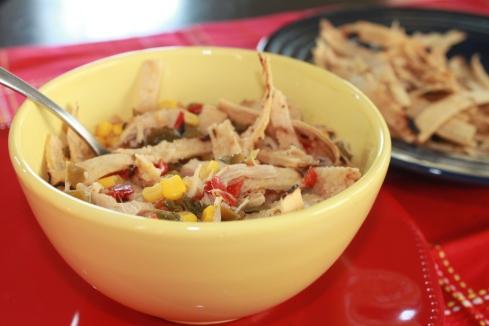 Tortilla Soup (1)