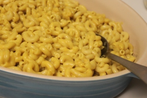 Clean Macaroni & Cheese (11)