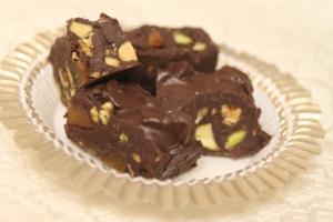 Homemade Chocolates (7)