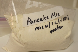 Perfect Pancake Mix (1)