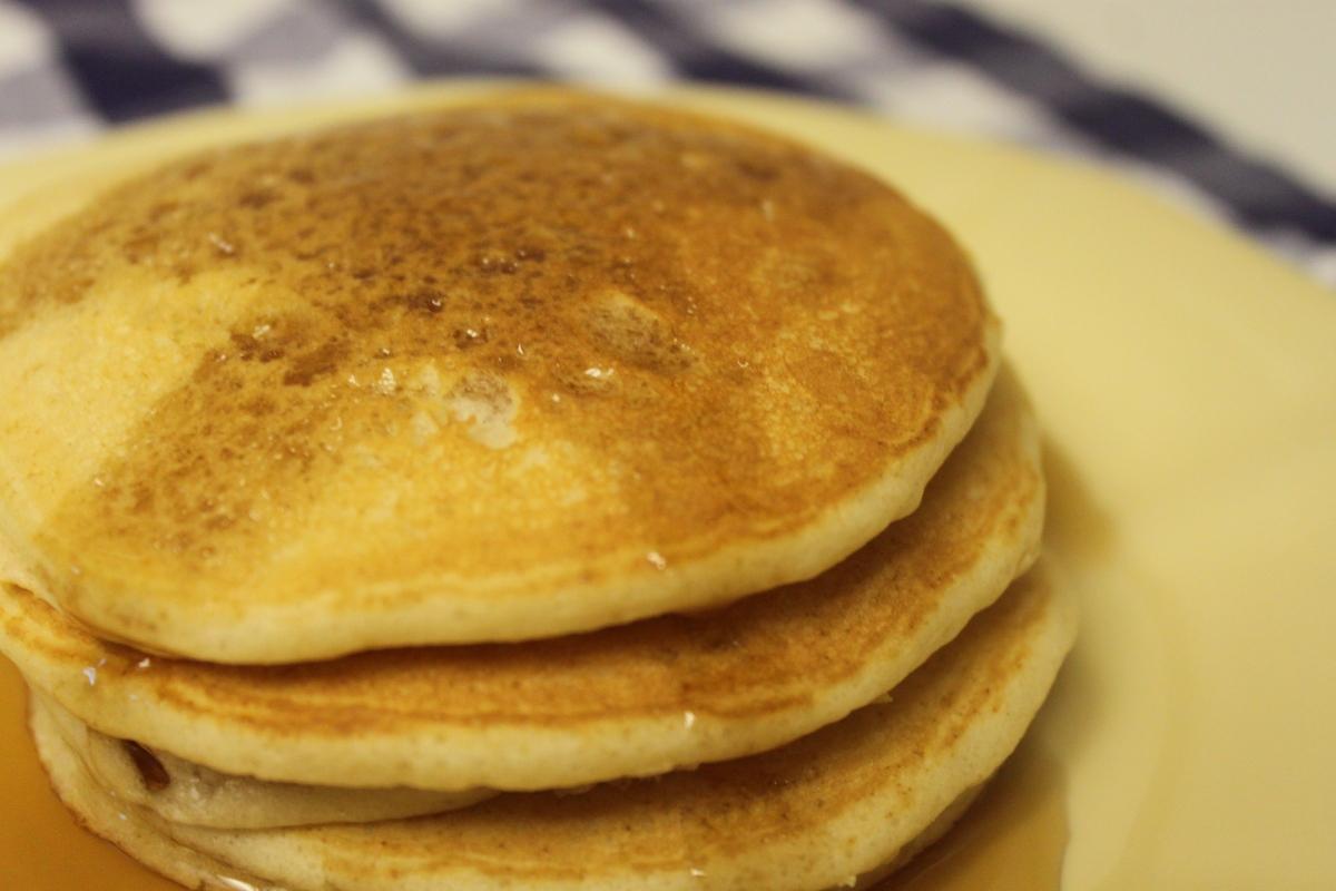 "Instant Ocean Salt Mix Ratio : Perfect ""just add water pancake mix my food storage"