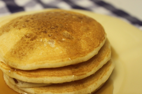 Perfect Pancake Mix (6)