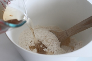 Sugar Donut Muffins (1)