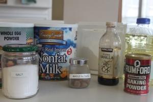 Sugar Donut Muffins (4)
