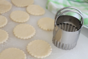 Homemade Ritz Crackers (7)
