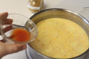 Thai Coconut Corn Soup (12)
