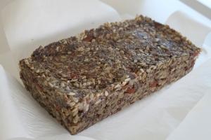 Gluten Free Seed & Nut Bread (5)