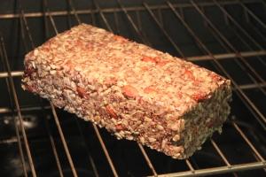 Gluten Free Seed & Nut Bread (6)