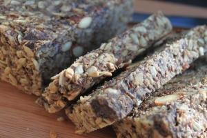 Gluten Free Seed & Nut Bread (7)