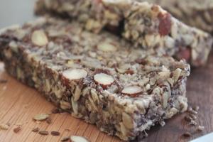 Gluten Free Seed & Nut Bread (8)
