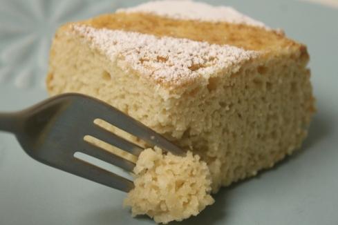 Homemade Yellow Cake Mix (8)