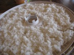 dehydrating rice (1)