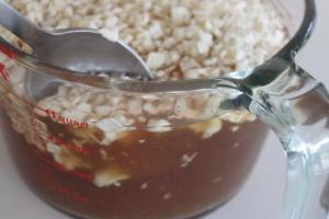 Savory Beef with Mushroom Gravy (3)
