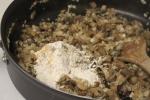 Savory Beef with Mushroom Gravy (6)