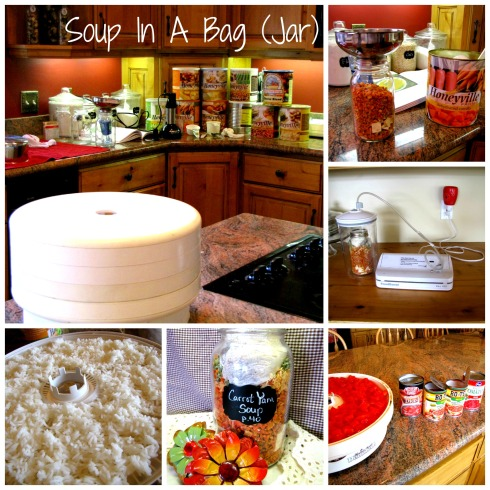 soup in a bag collage 2