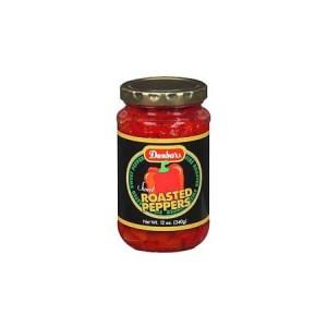 Dunbar peppers
